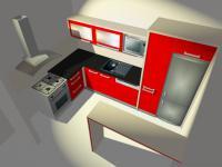 Fotogalerie - 3D návrhy