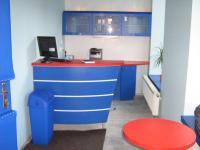 Nebytové prostory, kanceláře