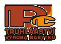Logo Truhlářství na míru